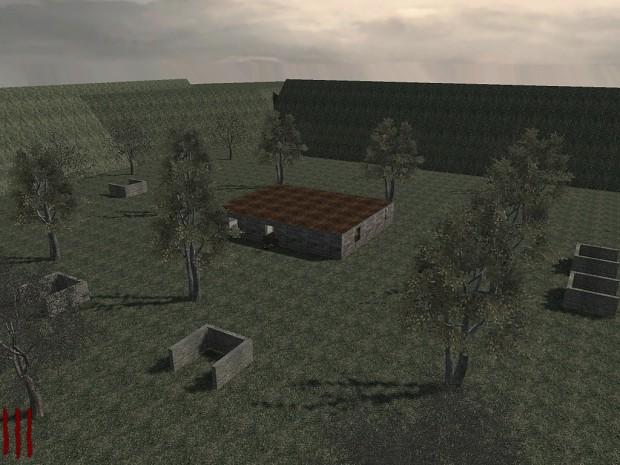 Nazi Zombie House [Beta 1]