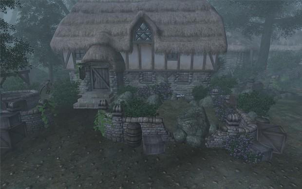 Taverne an der Kaiserlichen Brücke