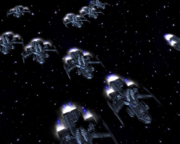 Orbital Wars 1.01