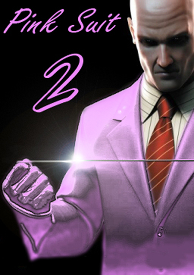 Hitman's Pink suit - Part 2