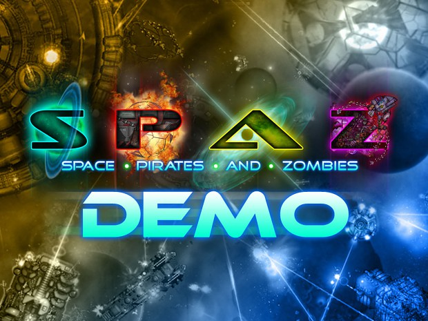 Space Pirates and Zombies (DEMO)