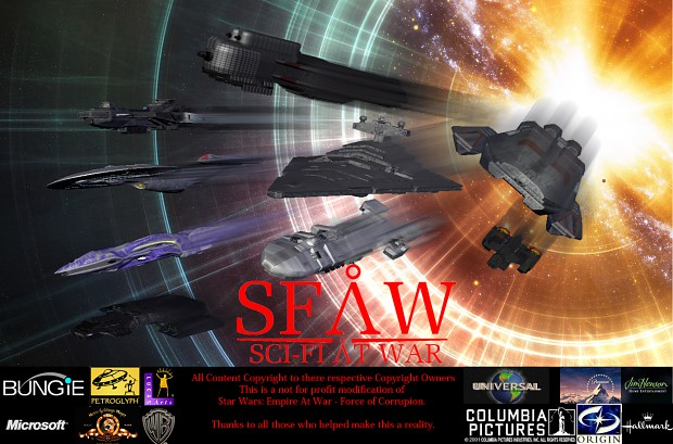 SFAW - V0.6 - 2nd Birthday Release