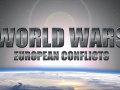 World Wars - European Conflicts