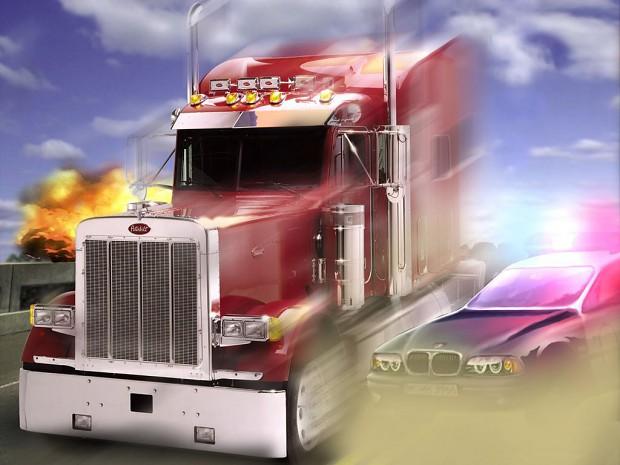 Hard Truck 2: Demo Version