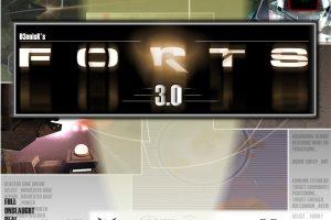 D3nnisK's FORTS 3.0 full download