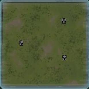 Total Mayhem Map: Grass Canyon