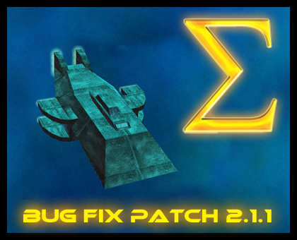 Sigma 2.1.1 Patch