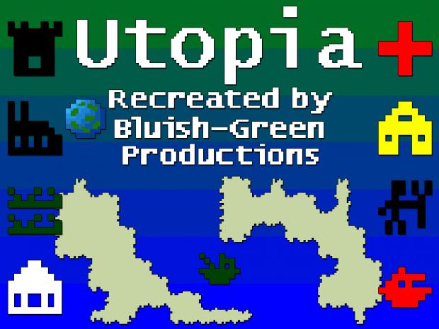 Utopia BGP Remake