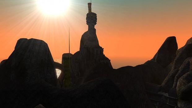 Deus Ex Machina - A Steampunkyish Mod