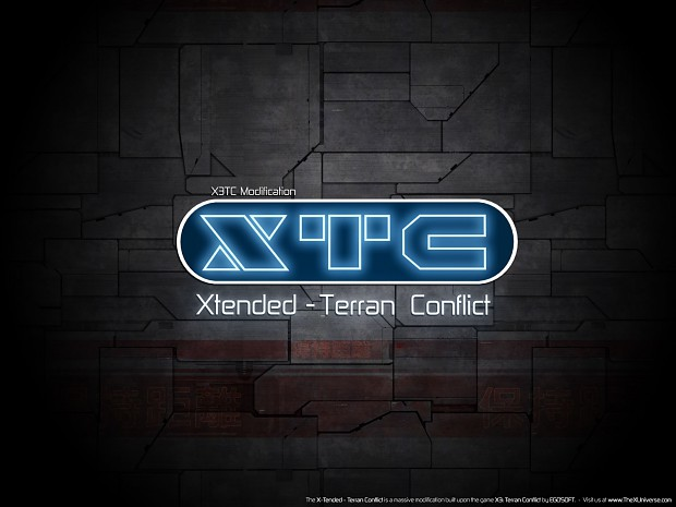 X-Tended - Terran Conflict 1.2a Full version