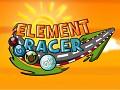 Official Element Racer Wallpaper