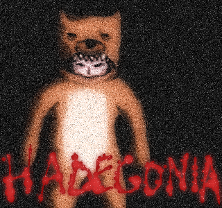 Hadegonia (English version)