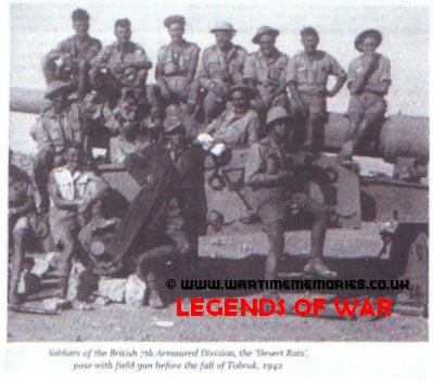 Legends of War v1.2