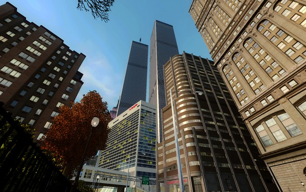 World Trade Center mod 0.2