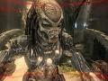 AVP AlienSkull Mask