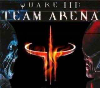 Quake 3 Team Arena voicepack