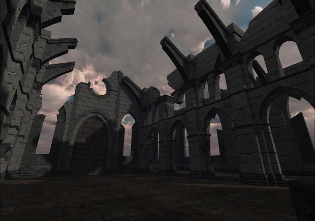 mystic ruin