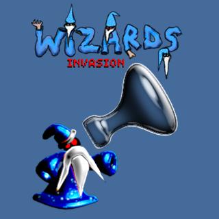 Wizards Invasion 1.0 - Windows