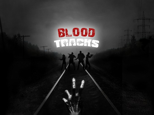 Blood Tracks Version 2.0