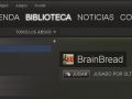 BrainBread Steam icon fix