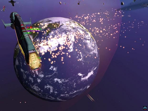 Homeworld 2 Complex Simple 1.0