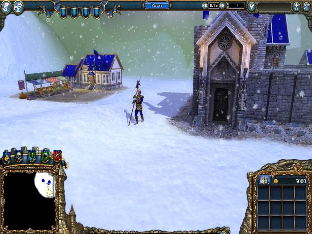 Snowy V1.5