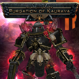 Purgation of Kaurava Alpha 1.5 (Outdated)