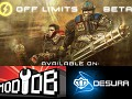 Off Limits Beta 01 Patch