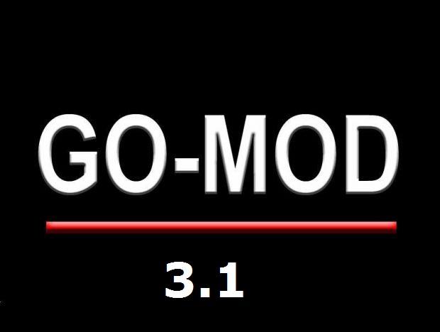 Go-Mod 3.1
