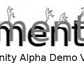 Momentum Alpha Demo V2 - Linux