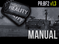 Project Reality: BF2 Player Manual