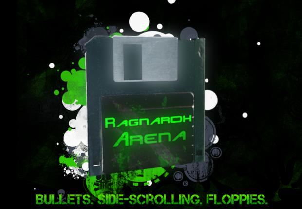 Ragnarok Arena Beta 1.5 (Full)