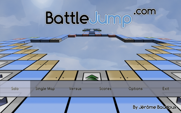 Battle Jump 0.12.0 - Windows
