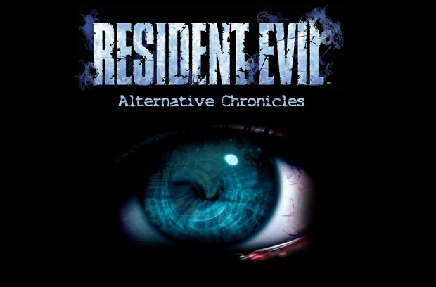 Resident Evil : AC Part 2 (Mow ONLY) OUTDATED