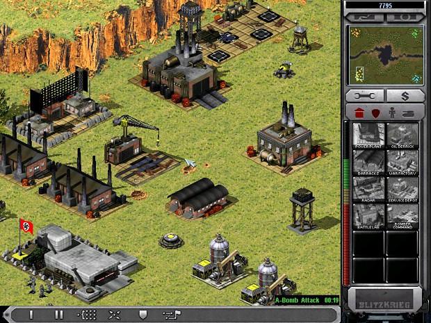Blitzkrieg I
