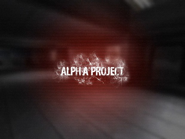Alpha Project - Demo V2