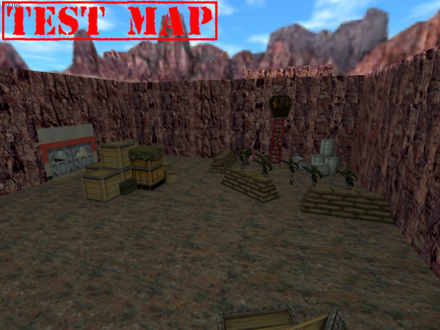 Test Map (Update)
