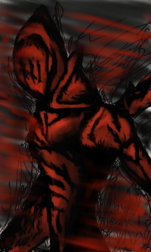 DeMo  version for Prototype- Carnage