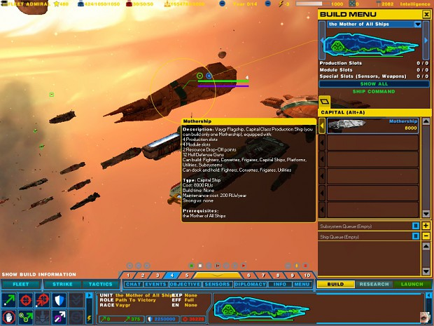 Homeworld 2 Complex Simple 1.3