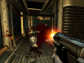 More Intense Doom 3: Classic