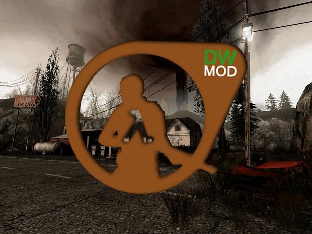 DangerousWorld  - full v2.0