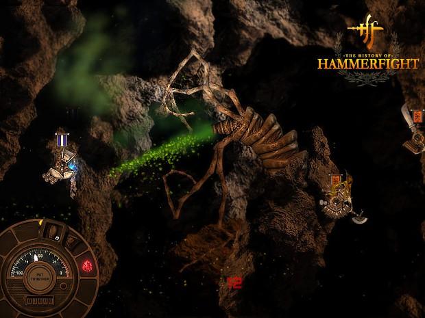 Hammerfight Demo v1.004