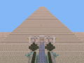 Huge pyramid, by jukki