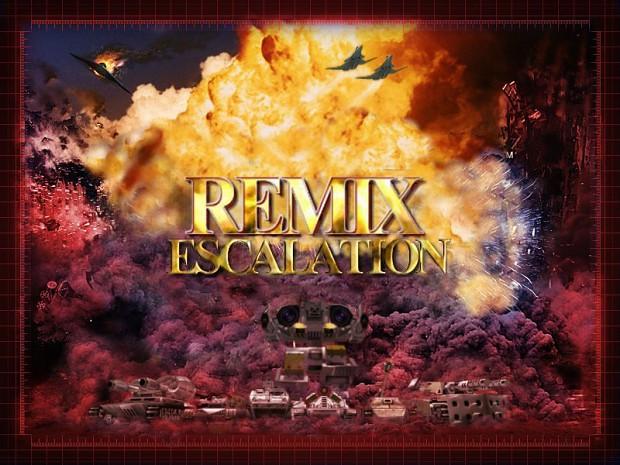Remix Escalation 0.9 Beta