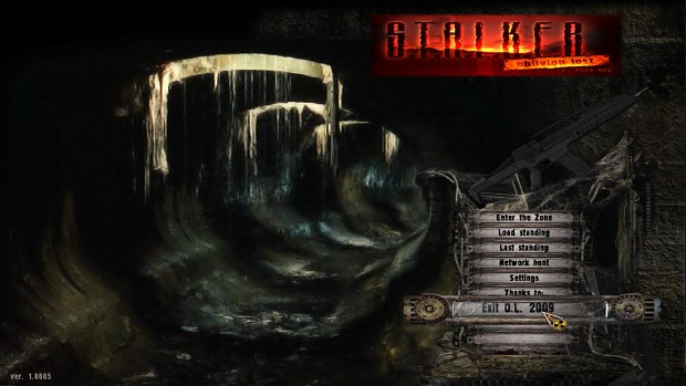 Stalker-SOC 3GB RAM for all versions