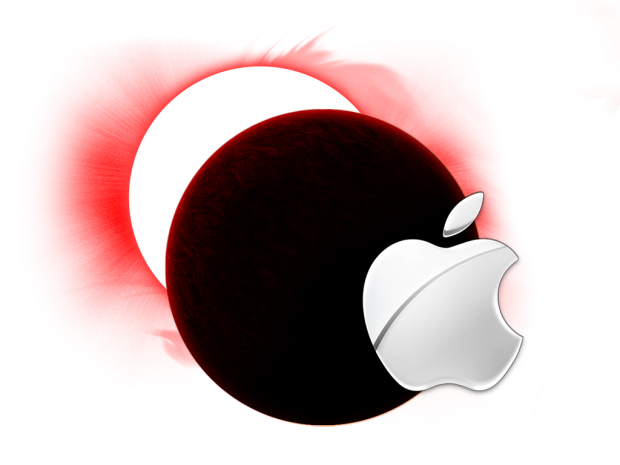 "Red Eclipse 1.1 ""Supernova Edition"" for Mac OSX"
