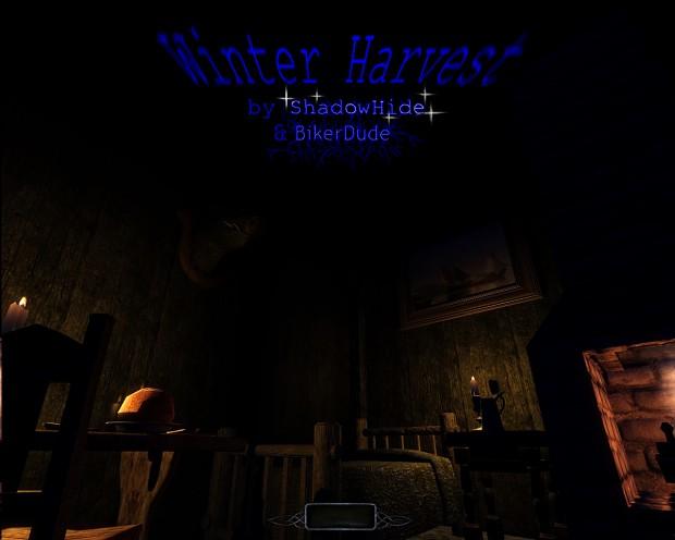 Winter Harvest V2