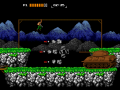 8-bit Commando Mac Demo
