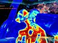 AVP Predator Heat Vision Remake