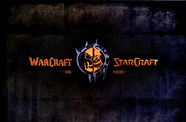 Warcraft vs Starcraft Beta 0.9.0